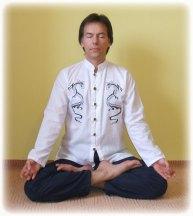 Padmasana (Postura Lotusului)