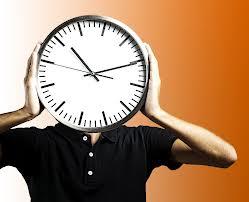 Mintea in timp si timpul in minte