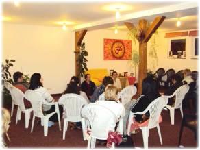 Cursuri si seminarii