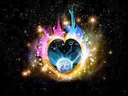 Trăiește cu Inima deschisă !