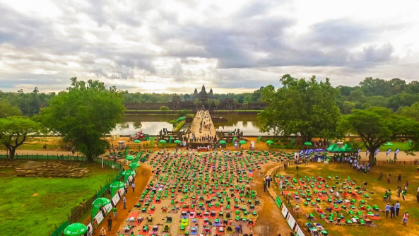 Cambogia 1